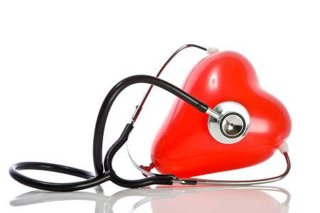 Herzgesundheit Standard-Bild