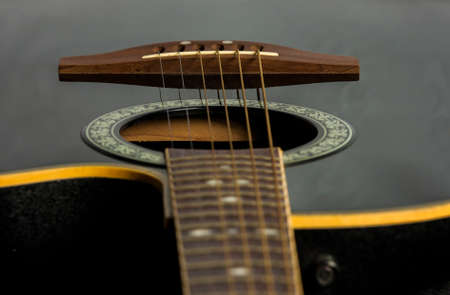 woodenrn: Acoustic Guitar