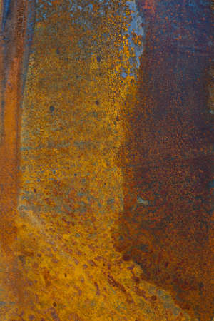 rusted metal texture background image