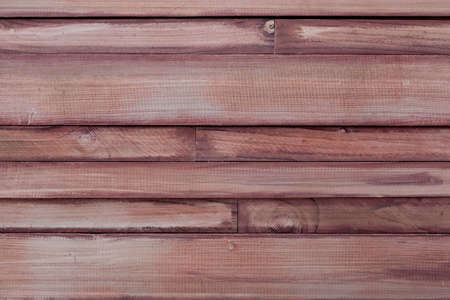 large wood planks table painted white texture background