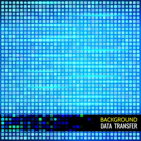 transmission: Abstract  background for data themes. Data transfer. Computer,  cyber light,  elements for your design.