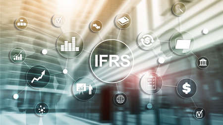 IFRS International Financial Reporting Standards Regulation instrument.