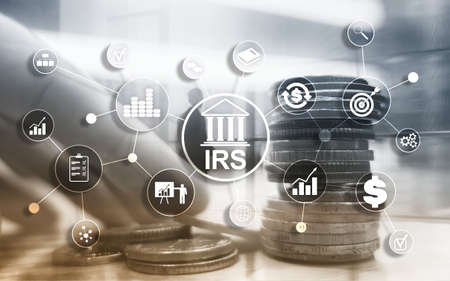 Internal Revenue Service. IRS Ministry of Finance. Abstract Business background.