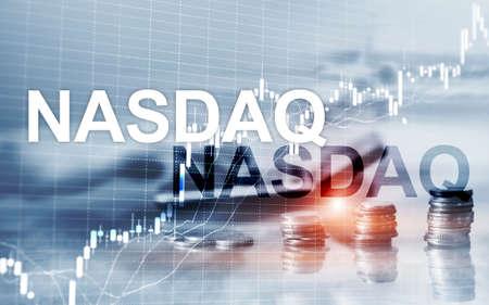 National Association of Securities Dealers Automated Quotation. NASDAQ.