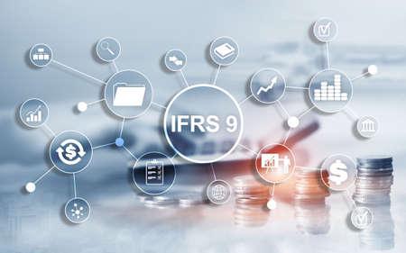 IFRS International Financial Reporting Standards Regulation instrument