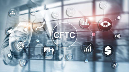 CFTC -Commodity Futures Trading Commission. Business Background.