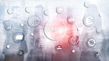 MiFID II. Investor protection concept The Markets in Financial Instruments Directive.