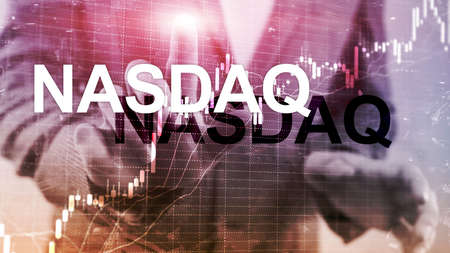 NASDAQ. National Association of Securities Dealers Automated Quotation.