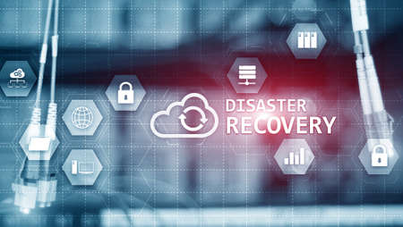 Disaster Recovery. Backup of your business. Project 2020