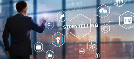 Storytelling social and cultural activity of sharing stories