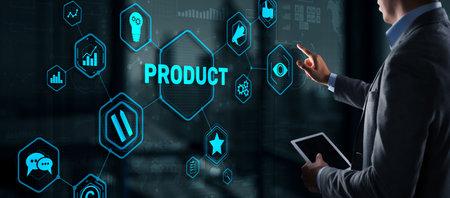Joint development of a new product. Business Technology Internet 版權商用圖片
