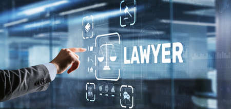Labor law Lawyer Attorney at law 版權商用圖片