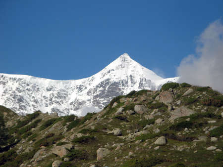 caucasus Stock Photo - 5746914