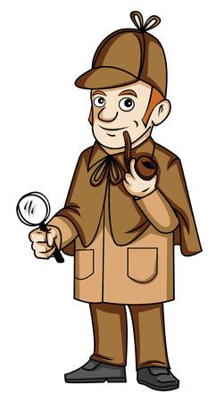 inspectors: detective