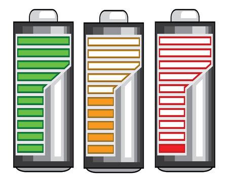 capacity: battery power
