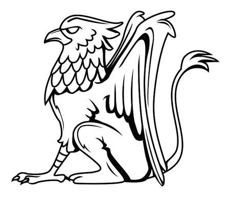 gryphon: griffin