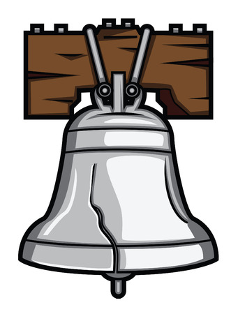 declaration of independence: liberty bell