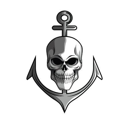 Skull Anker