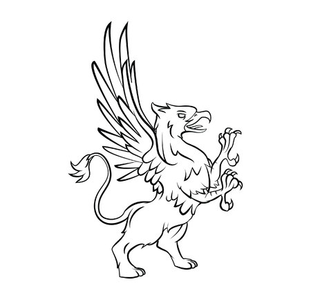 griffin Vector
