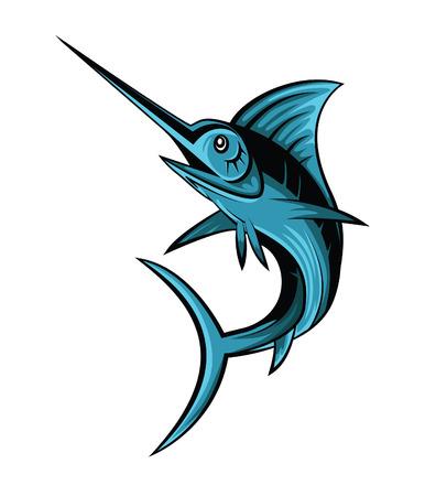 blue marlin: Marlin Fish