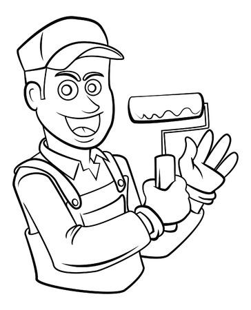 decorator: painter and decorator