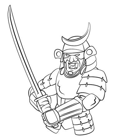daimyo: Samurai Warrior