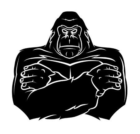 king kong: Gorilla