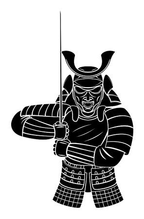 samurai warrior: Samurai Warrior