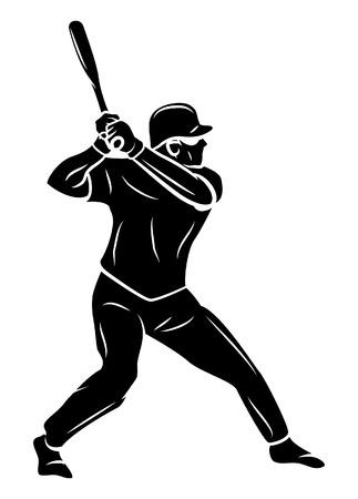 hitter: Softball Player