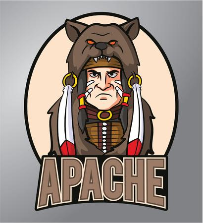 apache: Apache mascot
