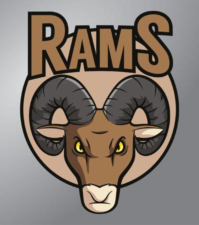 carnero: Mascota del Ram