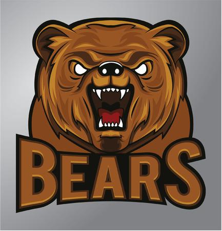 kodiak: Mascot Bears