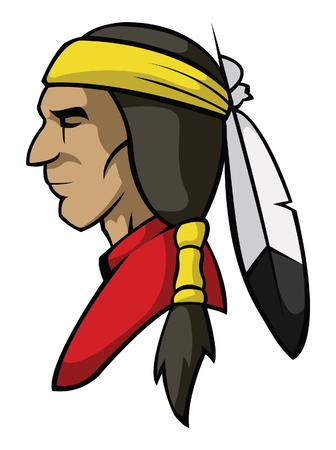 apache: Apache indian