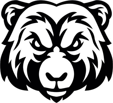 クマの頭記号