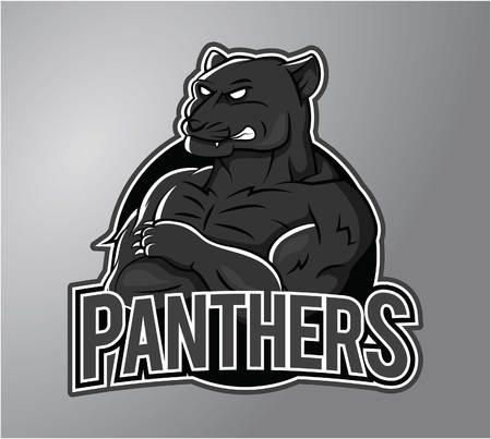 Panther  Foto de archivo - 49545573