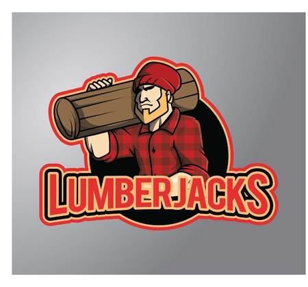 lumberjack: Lumberjack Illustration