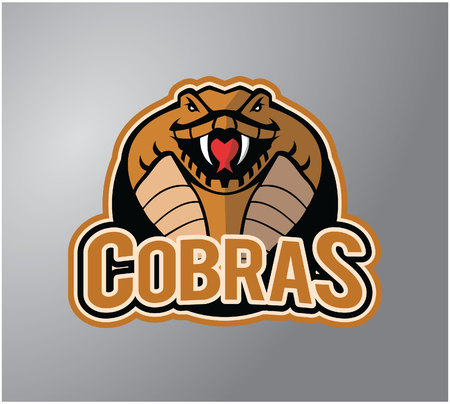 cobra: Cobra Illustration