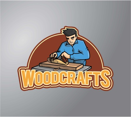 wood craft: Wood craft