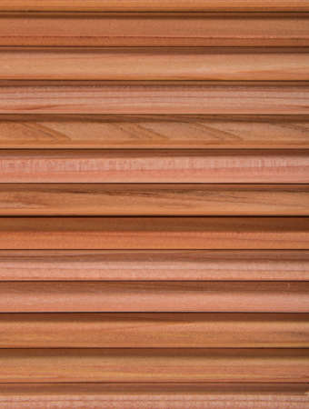 put together: Close up of wooden pencils put together as whole background Stock Photo
