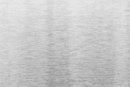 cold steel: Metal surface texture of gray