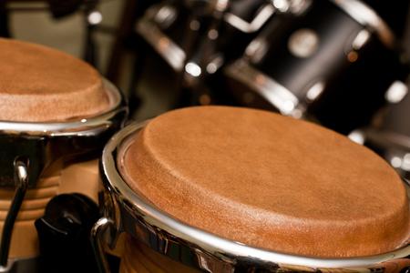 bongos: fragment bongos