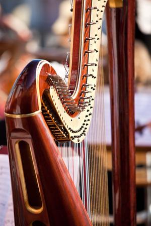 Fragment Harp