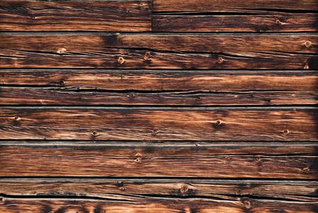 Background of rough wooden boards Reklamní fotografie