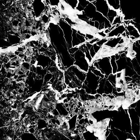 Abstract background of black marble Reklamní fotografie
