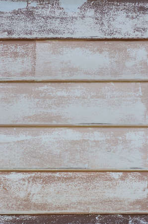 weather beaten: wall from wooden planks