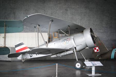 curtis: Curtis Hawk II war aeroplane