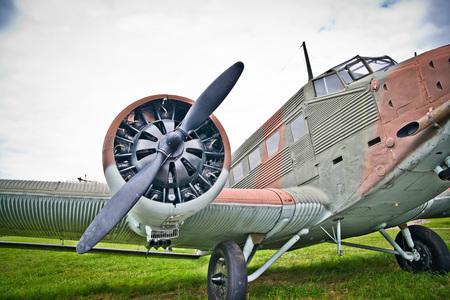 armament: Famous Junkers Ju-52