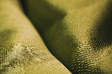 luxury cloth, wavy folds of silk texture satin material.