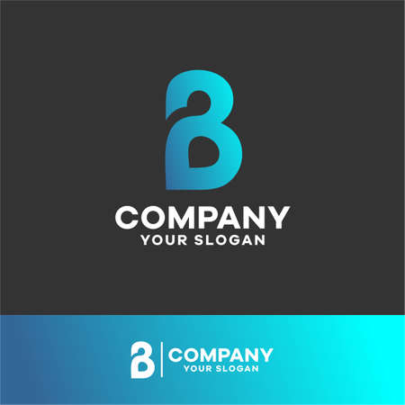 logo-letter-b-for-companies-with-the-initials-letter-b
