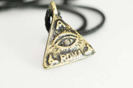 freemasonry pendant photo